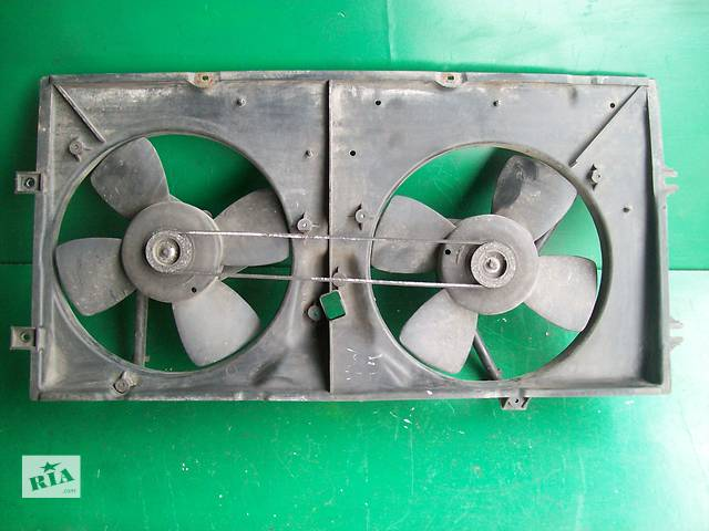 Б/у вентилятор осн радіатора для легкового авто Volkswagen T4 (Transporter) - объявление о продаже  в Луцке