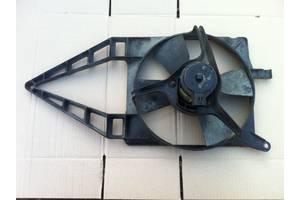 б/у Вентилятор осн радіатора Opel Combo груз.