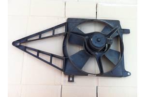 б/у Вентилятор осн радіатора Opel Kadett