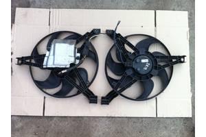б/у Вентиляторы осн радиатора Opel Sintra