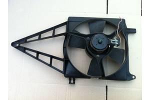 б/у Вентилятор осн радіатора Opel Vectra A
