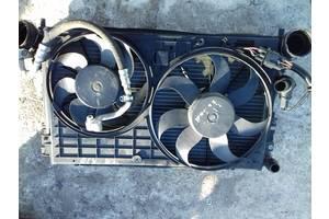 б/у Вентиляторы осн радиатора Volkswagen Caddy