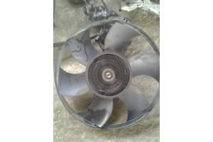 б/у Вентиляторы осн радиатора Volkswagen Crafter груз.