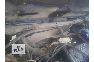б/у Вентилятор осн радіатора Mazda 323