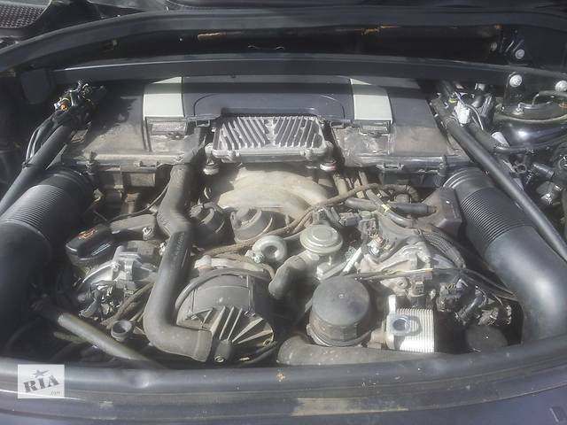 бу Б/у вентилятор осн радиатора Mercedes GL-Class 164 2006 - 2012 3.0 4.0 4.7 5.5 Идеал !!! Гарантия !!! в Львове
