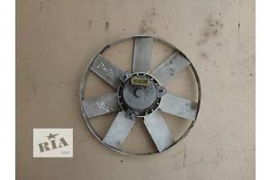 б/у Вентиляторы осн радиатора Volkswagen B4
