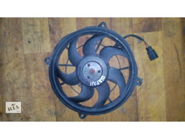 купить бу Б/у вентилятор осн радиатора 7m3959455a Volkswagen Sharan №2330000 в Львове