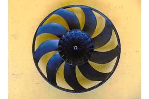 б/у Вентиляторы осн радиатора Citroen Jumper груз.