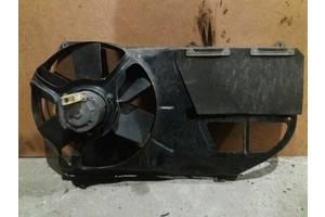 б/у Вентиляторы осн радиатора Audi 80
