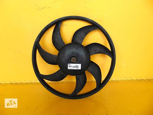 бу Б/у вентилятор осн радиатора для Citroen JumperIII Ситроен Джампер c 2006- в Ровно