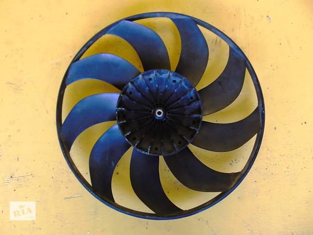 купить бу Б/у вентилятор осн радиатора для Citroen JumperIII Ситроен Джампер c 2006- в Ровно