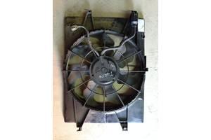 б/у Вентилятор осн радиатора Hyundai Tucson