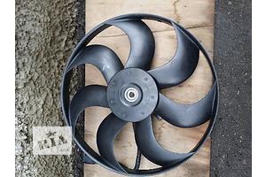 б/у Вентиляторы осн радиатора Hyundai i20