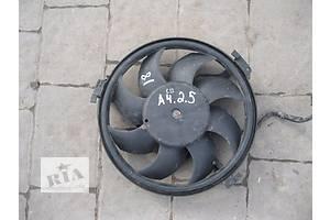 б/у Вентиляторы осн радиатора Audi A4