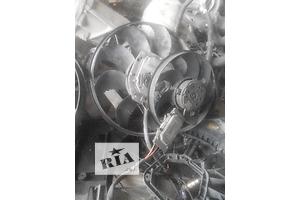 б/у Вентилятор осн радиатора Audi Q7