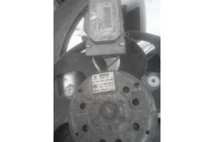 б/у Вентиляторы осн радиатора Audi Q7