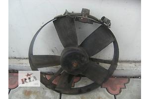 б/у Вентилятор осн радиатора BMW 5 Series