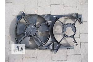 б/у Вентиляторы осн радиатора Chevrolet Epica