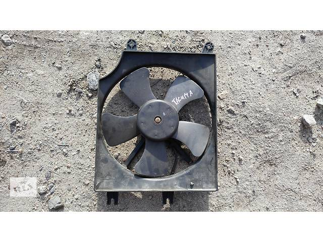 купить бу Б/у вентилятор осн радиатора для легкового авто Chevrolet Tacuma в Умани