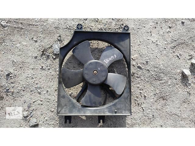 бу Б/у вентилятор осн радиатора для легкового авто Chevrolet Tacuma в Умани