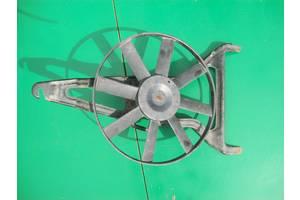б/у Вентиляторы осн радиатора Citroen Saxo