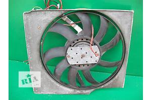 б/у Вентиляторы осн радиатора Daewoo Nexia