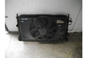 б/у Вентилятор осн радиатора Ford C-Max