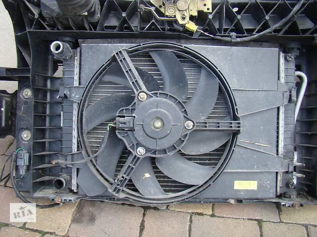 купить бу Б/у вентилятор осн радиатора для легкового авто Ford C-Max в Киеве