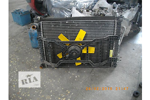 б/у Вентиляторы осн радиатора Ford Fusion