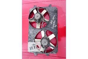 б/у Вентиляторы осн радиатора Ford Scorpio