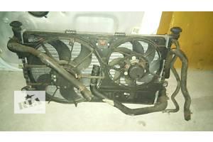 б/у Вентиляторы осн радиатора Ford Transit Connect