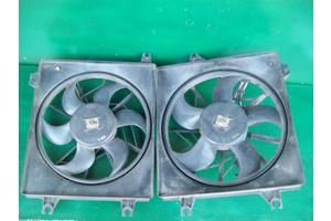 б/у Вентиляторы осн радиатора Hyundai Accent