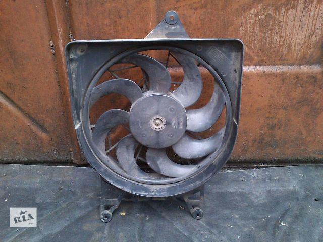 купить бу Б/у вентилятор осн радиатора для легкового авто Hyundai Elantra/Lantra/Avante 1990 в Тернополе