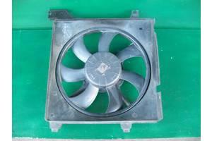 б/у Вентиляторы осн радиатора Hyundai Elantra