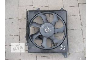 б/у Вентиляторы осн радиатора Hyundai Getz