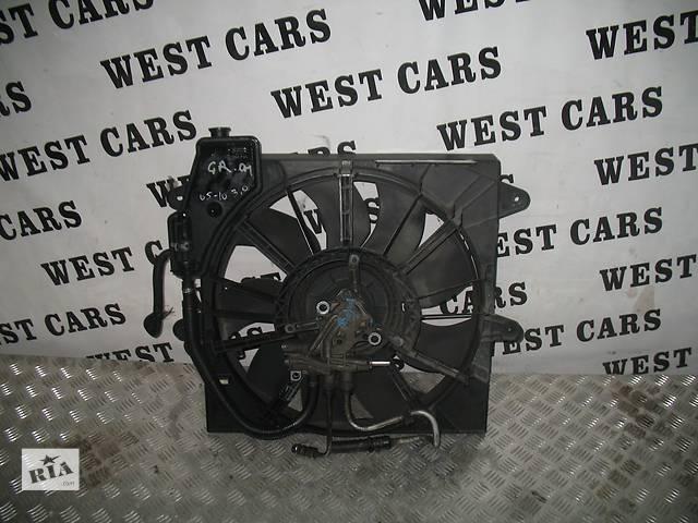 Б/у вентилятор осн радиатора для легкового авто Jeep Grand Cherokee- объявление о продаже  в Луцке