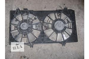 б/у Вентилятор осн радиатора Mazda 6