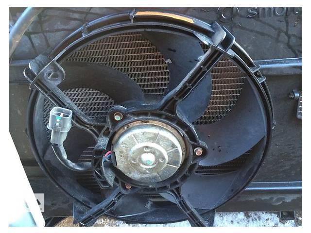 купить бу Б/у вентилятор осн радиатора для легкового авто Mitsubishi Colt в Киеве
