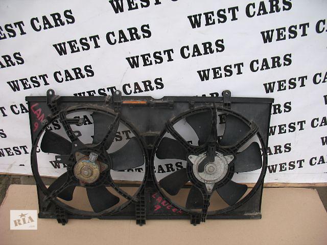 продам Б/у вентилятор осн радиатора для легкового авто Mitsubishi Lancer 2005 бу в Луцке