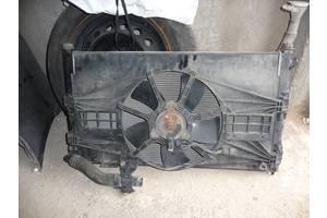 б/у Вентилятор осн радиатора Mitsubishi Lancer X