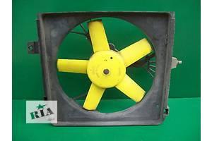 б/у Вентиляторы осн радиатора Nissan Almera
