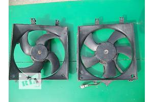 б/у Вентиляторы осн радиатора Nissan Primera