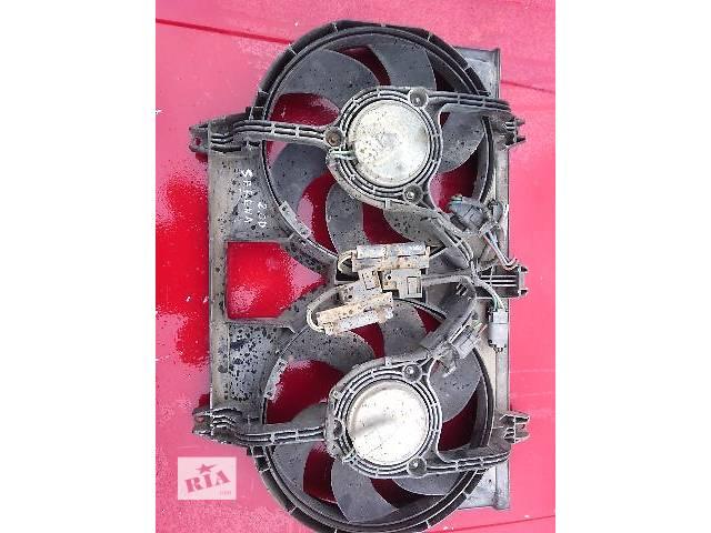 купить бу Б/у вентилятор осн радиатора для легкового авто Nissan Serena в Ковеле