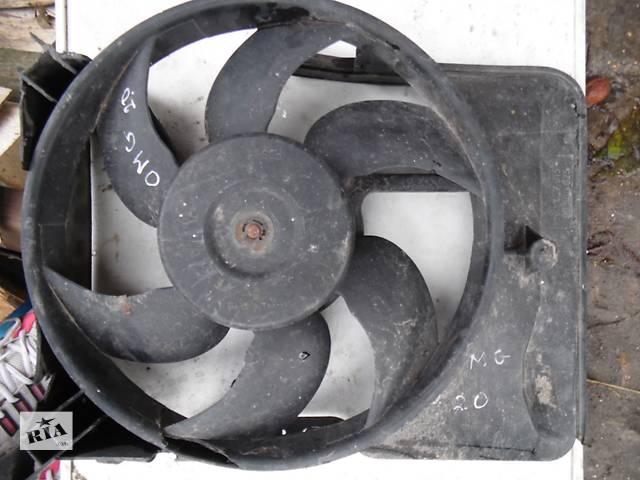 продам Б/у вентилятор осн радиатора для легкового авто Opel Omega B бу в Дубно