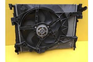 б/у Вентиляторы осн радиатора Opel Vivaro груз.