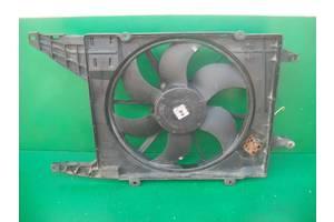 б/у Вентиляторы осн радиатора Renault Megane
