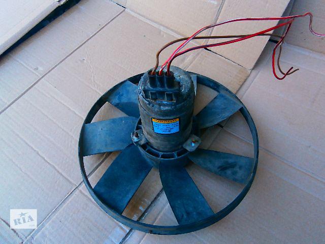 продам Б/у вентилятор осн радиатора для легкового авто Volkswagen Golf IIІ бу в Городке
