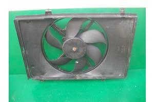 б/у Вентиляторы осн радиатора Volvo V40