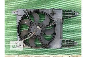 б/у Вентиляторы осн радиатора ЗАЗ Vida
