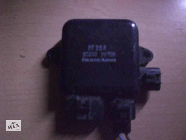 продам Блок управления вентиляторами Mitsubishi бу в Днепре (Днепропетровск)